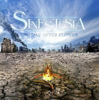 Sinestesia - The Day After Flower CD (album) cover
