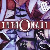 Intronaut - Null CD (album) cover