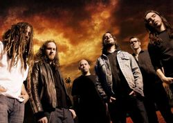 SIKTH image groupe band picture