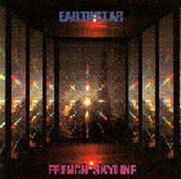 Earthstar - French Skyline CD (album) cover