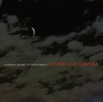 Coheed & Cambria - In Keeping Secrets Of Silent Earth: 3 CD (album) cover