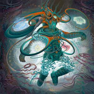 Coheed & Cambria - The Afterman: Ascension CD (album) cover