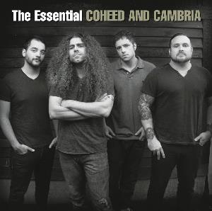 Coheed & Cambria - The Essential Coheed And Cambria CD (album) cover