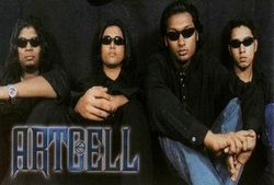 ARTCELL image groupe band picture