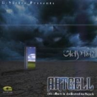 Artcell - Onno Shomoy CD (album) cover