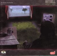 Artcell - Oniket Prantor CD (album) cover