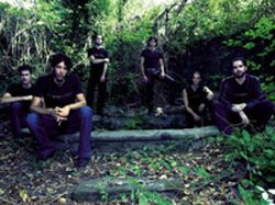 PROGRESSIVEXPERIENCE image groupe band picture