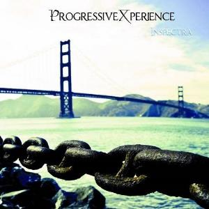Progressivexperience - Inspectra CD (album) cover