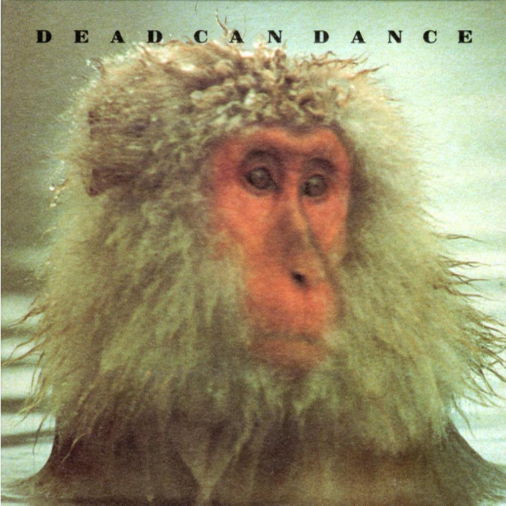 Dead Can Dance - The Host Of Seraphim CD (album) cover
