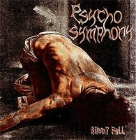 Psycho Symphony - Silent Fall CD (album) cover