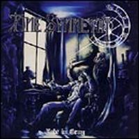 Time Symmetry - Fate In Grey CD (album) cover