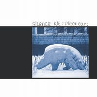 Silence Kit - Pieonear CD (album) cover