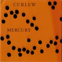 Curlew - Mercury CD (album) cover