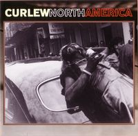 Curlew - North America CD (album) cover