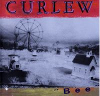 Curlew - Bee CD (album) cover