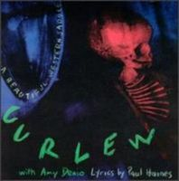 Curlew - A Beautiful Western Saddle CD (album) cover