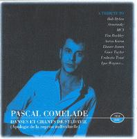 PASCAL COMELADE - Danses Et Chants De Syldavie CD album cover
