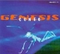 Genesis - Congo CD (album) cover