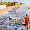 GENESIS - Foxtrot CD album cover