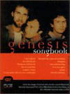 GENESIS - Songbook CD (album) cover