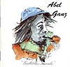 Abel Ganz - Gullibles Travels CD (album) cover