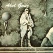 Abel Ganz - Dangers Of Strangers CD (album) cover
