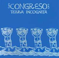 Congreso - Terra Incógnita CD (album) cover