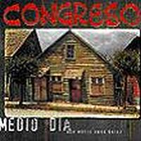 Congreso - Medio Día CD (album) cover