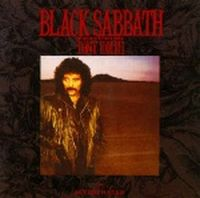 BLACK SABBATH - Seventh Star CD album cover