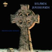 BLACK SABBATH - Headless Cross CD album cover
