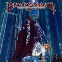 BLACK SABBATH - Dehumanizer CD album cover
