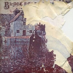 Black Sabbath - N.i.b. CD (album) cover