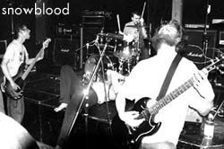SNOWBLOOD image groupe band picture