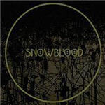 Snowblood - Being And Becoming CD (album) cover