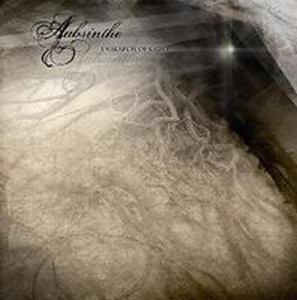 Aabsinthe - In Search Of Light CD (album) cover