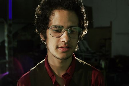 OMAR RODRIGUEZ-LOPEZ image groupe band picture