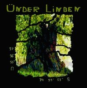 Under Linden - Ünder Linden CD (album) cover