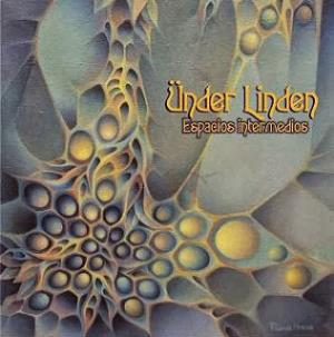 Under Linden - Espacios Intermedios CD (album) cover