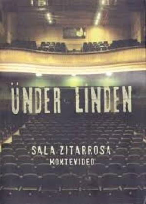 Under Linden - Under Linden En Vivo DVD (album) cover