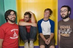 TERA MELOS image groupe band picture