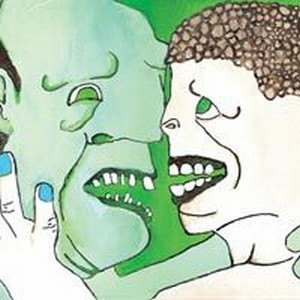 TERA MELOS - Drugs To The Dear Youth CD album cover