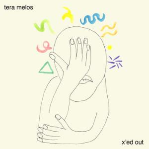 Tera Melos - X'ed Out CD (album) cover