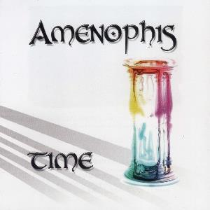 Amenophis - Time CD (album) cover