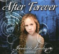 After Forever - Invisible Circles CD (album) cover