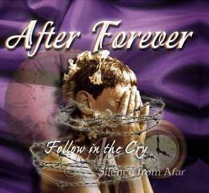 After Forever - Follow In The Cry CD (album) cover
