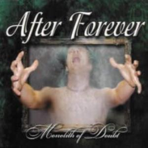 After Forever - Monolith Of Doubt CD (album) cover