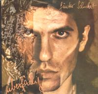 Gunter Schickert - Uberfallig CD (album) cover