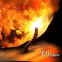 R-u Kaiser - Ocelos CD (album) cover