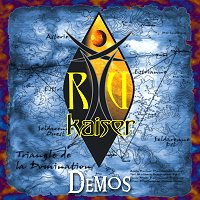 R-u Kaiser - Demos CD (album) cover