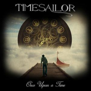 Timesailor - Once Upon A Time CD (album) cover